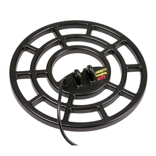 "Garrett GTI Series 12.5"" PROformance Imaging Water Resistant Search Coil 2220000"