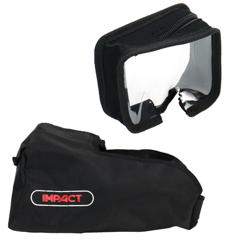 Nokta Makro Set of 2 Protective Covers for Impact Metal Detector