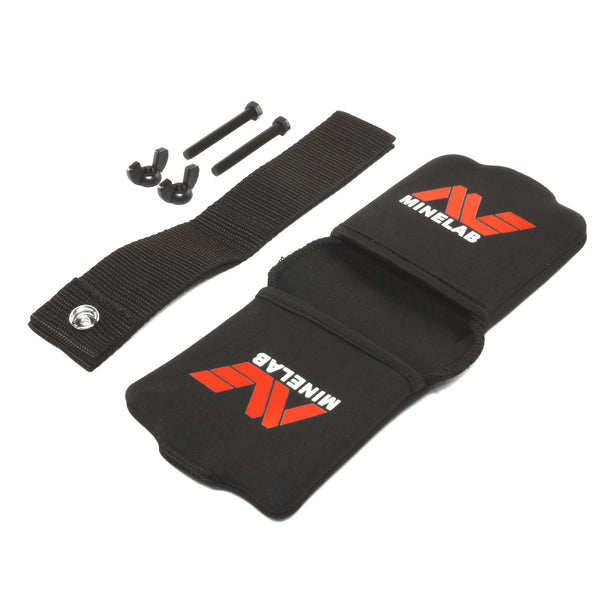 Minelab Armrest Repair Kit for GPX, Sovereign GT and Eureka