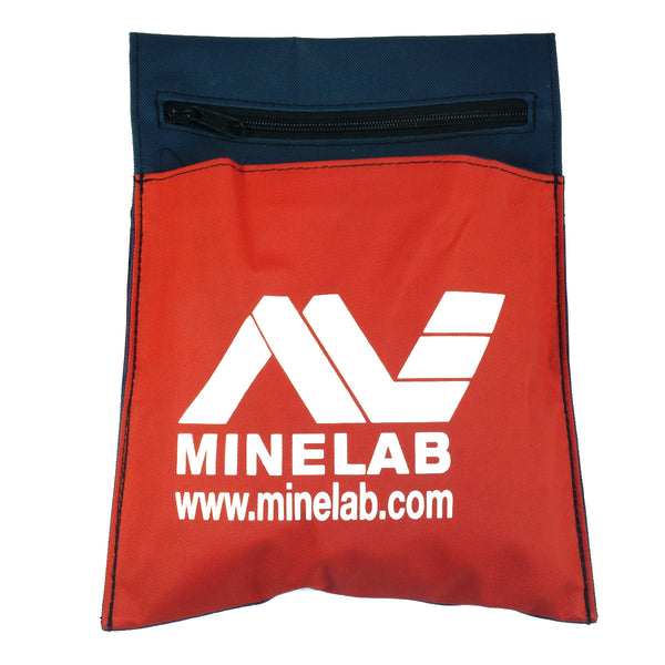 Minelab Tool & Finds Bag