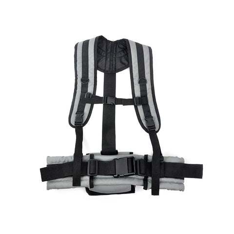 Minelab Waist Strap Harness with Belt for the GPX Series