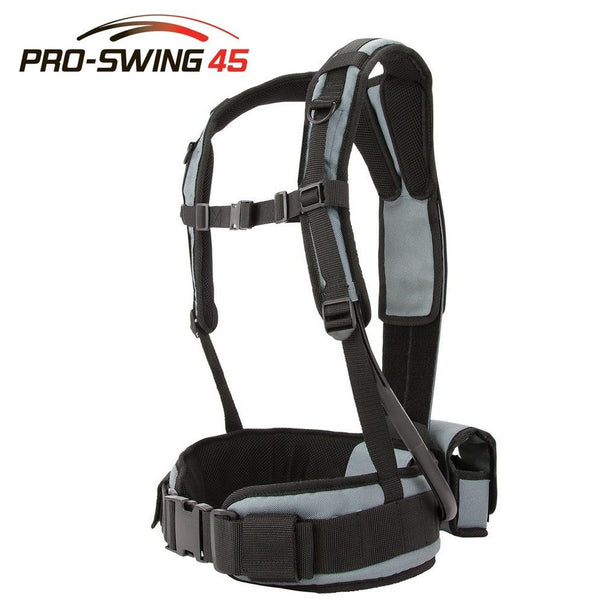Minelab Pro Swing 45 Metal Detector Harness Support to Detect Longer 3011-0245