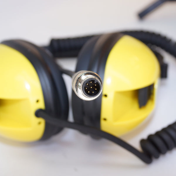 Minelab Waterproof Headphones (for Minelab CTX 3030)