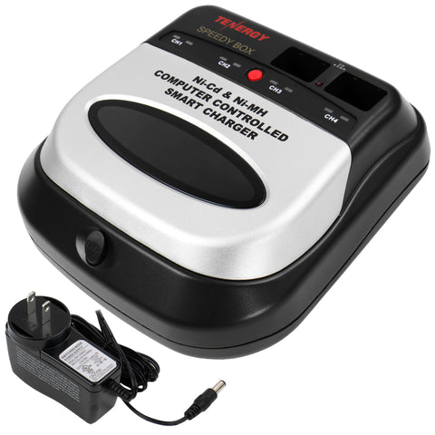 Minelab Battery Charger for SDC 2300