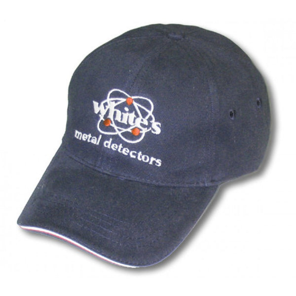 Whites Baseball Cap Navy Blue