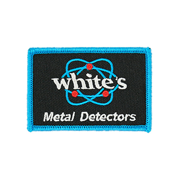 Whites Iron-On Patch