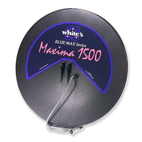 "Whites Blue Max 15"" Search Coil (6.59 kHz)"