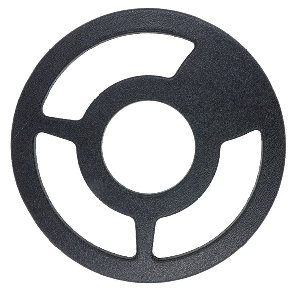 "Fisher 8"" Coil Cover for F2, F4, & F5 Metal Detectors"