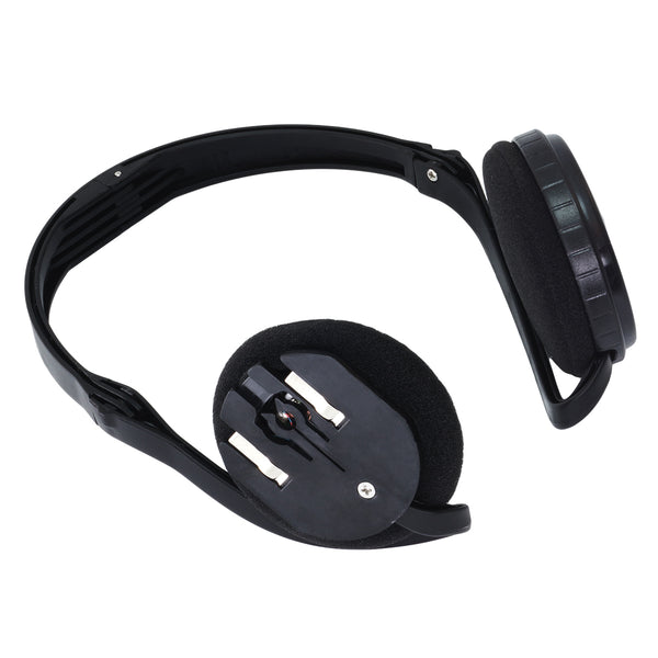 XP Deus Metal Detector Replacement Backphone Headband