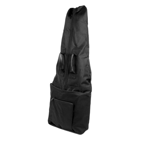 Black Metal Detector Carrying Bag 34-1/2 x 13-5/16""