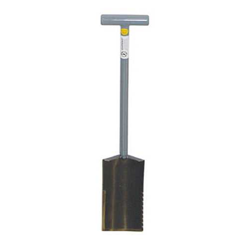Lesche Ground Shark Relic Hunter Shovel