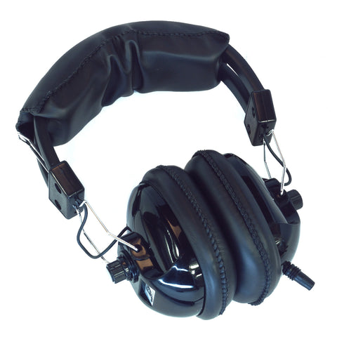 Treasure Wise Stereo Headphones