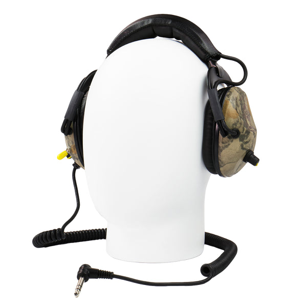 Killer B Camo Optima Headphones