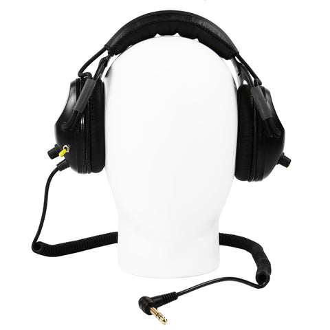 Killer B II Optima Headphones