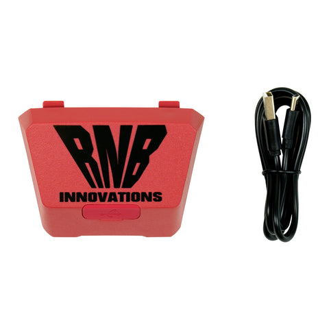 RNB Rechargeable Battery Pack for Minelab Vanquish Metal Detectors