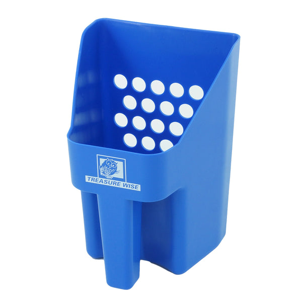 Treasure Wise Hard Plastic Sand Scoop