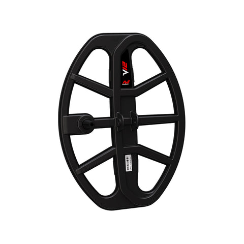 "Minelab Vanquish V12 Double-D Search Coil 12""×9"""