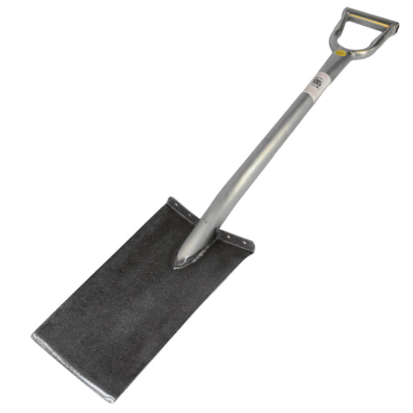 "King of Spades Shovel w/ 13"" Edge for Gardening and Landscaping"