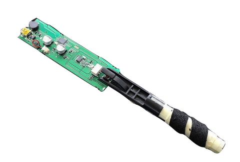 XP MI-6 Pinpointer Circuit Board with Battery