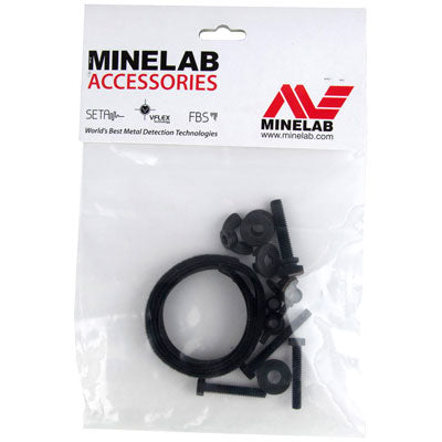 Minelab Search Coil Hardware Kit for X-Terra Series
