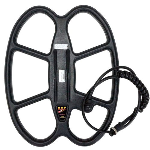 "Detech 12 x 10"" SEF Butterfly Search Coil for Detech Chaser"
