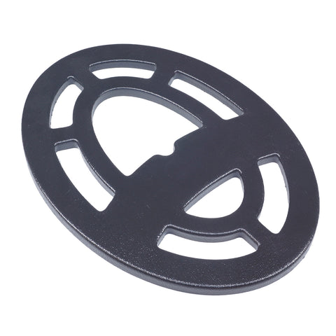 "Garrett 7 1/4""x 10"" Search Coil Cover Elliptical Black"