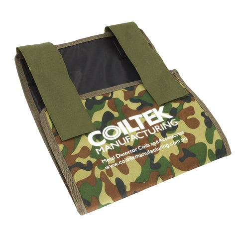 Coiltek Camo Cover for Coiltek Li-ion Battery System