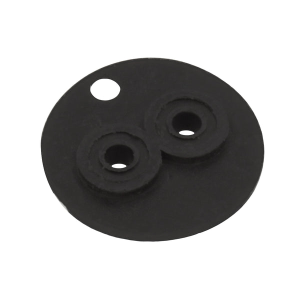 Minelab 3 hole washer for Minelab Excalibur Ikelite connector M319.5