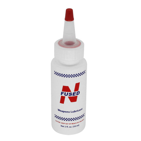 NFused Weapons Lubricant - 2 oz lubricant