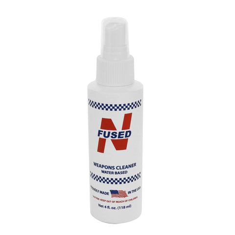 NFused Weapons Lubricant - 4 oz lubricant