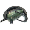 "DetectorPro Rattler Headphones with 1/4"" Angle Plug for Metal Detector"