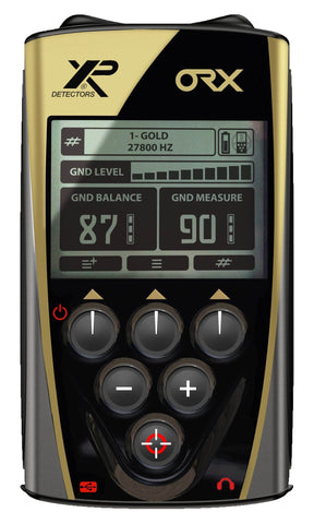 XP ORX Back-lit LCD Display Remote Control