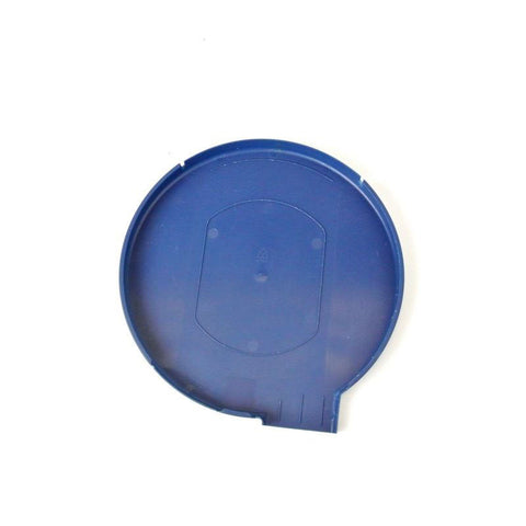"Minelab 8"" Blue Round Coil Cover for Minelab SDC 2300 Metal Detector"