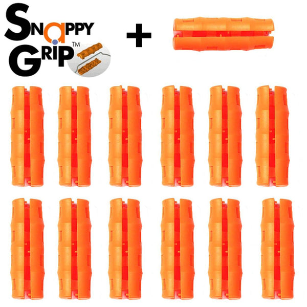 Snappy Grip Ergonomic Replacement Bucket Handles Bakers Dozen of 13