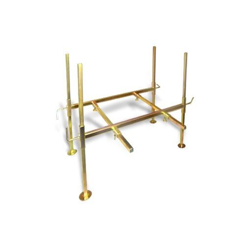 Gold Cube 4 Stack Deluxe Complete Kit w/ Gold Trommel