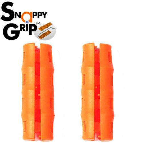 Snappy Grip Ergonomic Replacement Bucket Handles 2 Pack