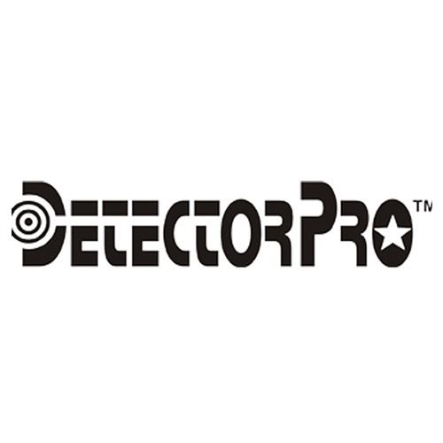DetectorPro Gray Ghost NDT Headphones & 2 Coil Cables with 1/4