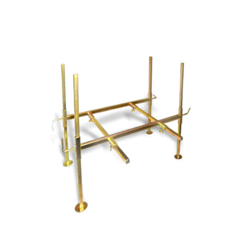 Gold Cube Fully Adjustable Stand for Gold Cube Fast Recovery Sluice