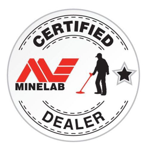 Minelab 110V NiMH Battery Charger for FBS Metal Detectors