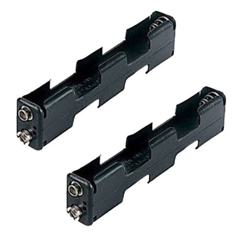 Garrett Two Pack AA Battery Holder for AT Pro / Max / Gold and ATX