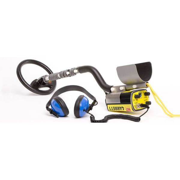 Garrett Sea Hunter Mark II Underwater Metal Detector +8