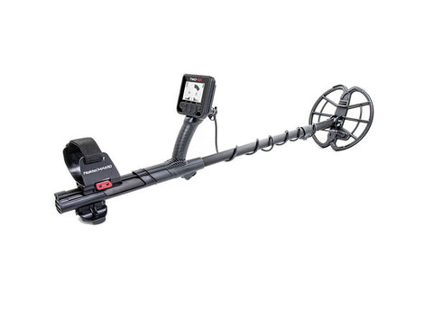 Nokta Makro TMD-101 CSI/Technical Ground Search Metal Detector