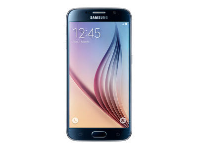 GALAXY S6 32GB UNLOCKED BLK