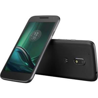 Moto G4 Play 16gb Black