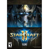 Starcraft II Legacy Of Void Pc