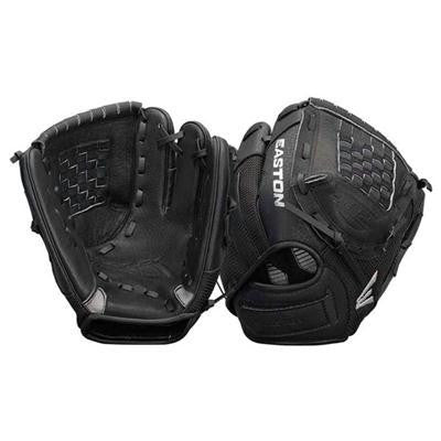 Z-flex Youth Glove Blk 10.5