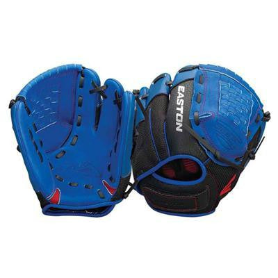 Z-flex Youth Glove Blue 11""