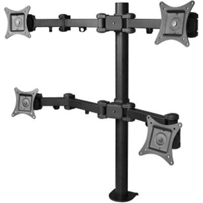 Articulating Quad Mount