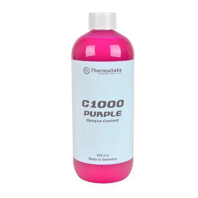 C1000 Opaque Coolant Purple