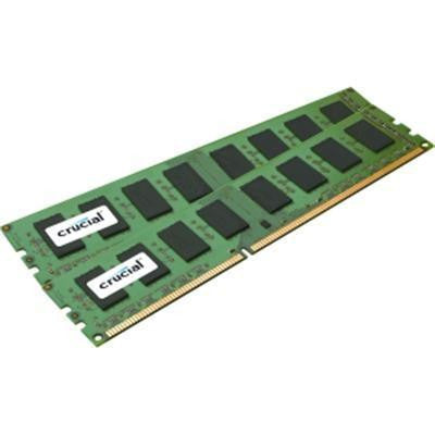8gb Kit 4gbx2 Ddr3l Udimm Cl13